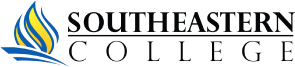 Southeastern College Footer Logo