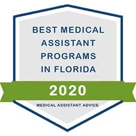 Best Medical Assistant Program in Florida